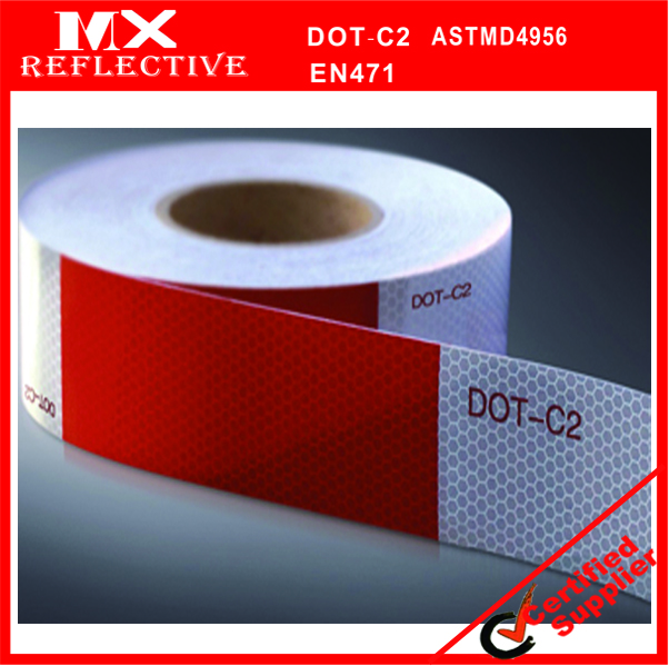 1100 DOT-C2 Vehicle marking conspicuity  tape