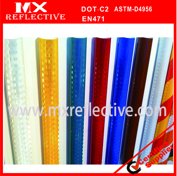 3930 Acrylic Prismatic reflective sheeting
