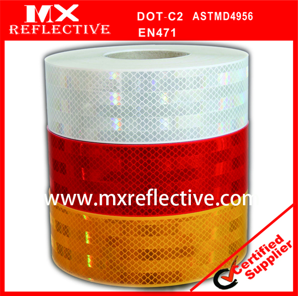 diamond grade reflective sheeting